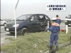 森市長の車の映像 by TeNY